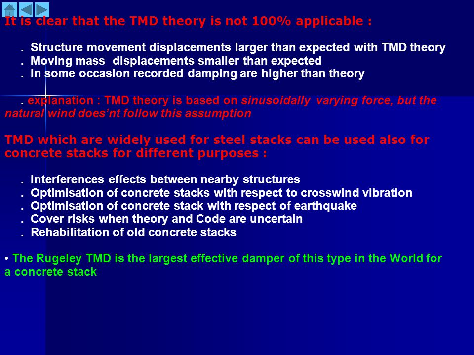 It is clear that the TMD theory is not 100% applicable :
