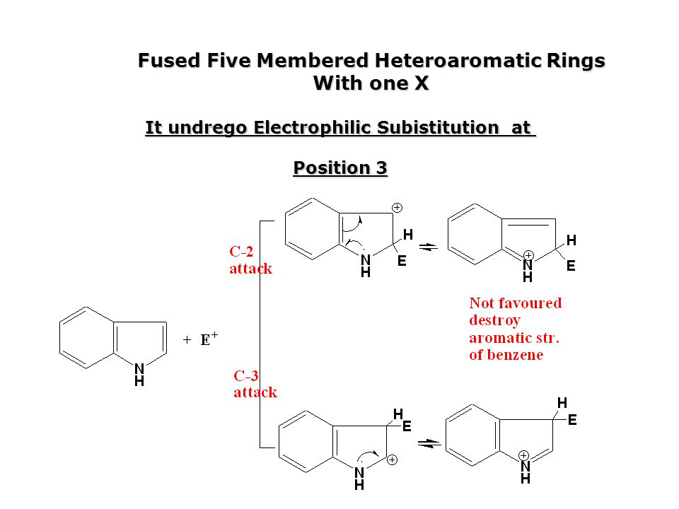 Fused Five Membered Heteroaromatic Rings With one X