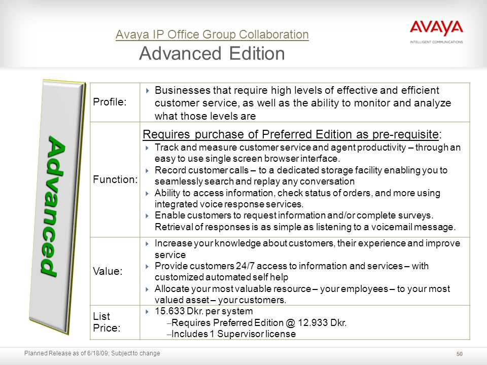 avaya phone manual change voicemail message
