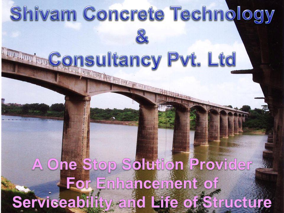 Shivam Concrete Technology & Consultancy Pvt. Ltd