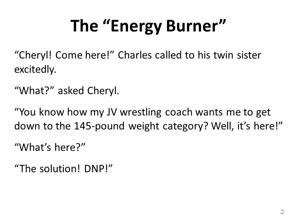 The Energy Burner Cheryl! Come here! Charles called to his twin sister excitedly. What asked Cheryl.