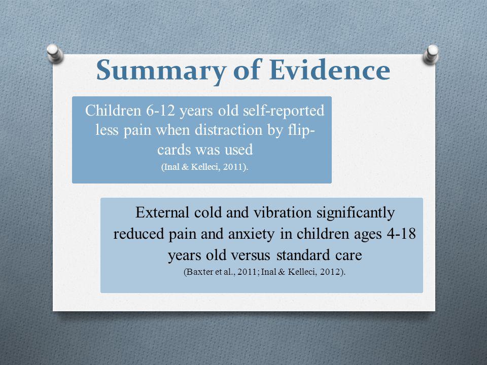 (Baxter et al., 2011; Inal & Kelleci, 2012).