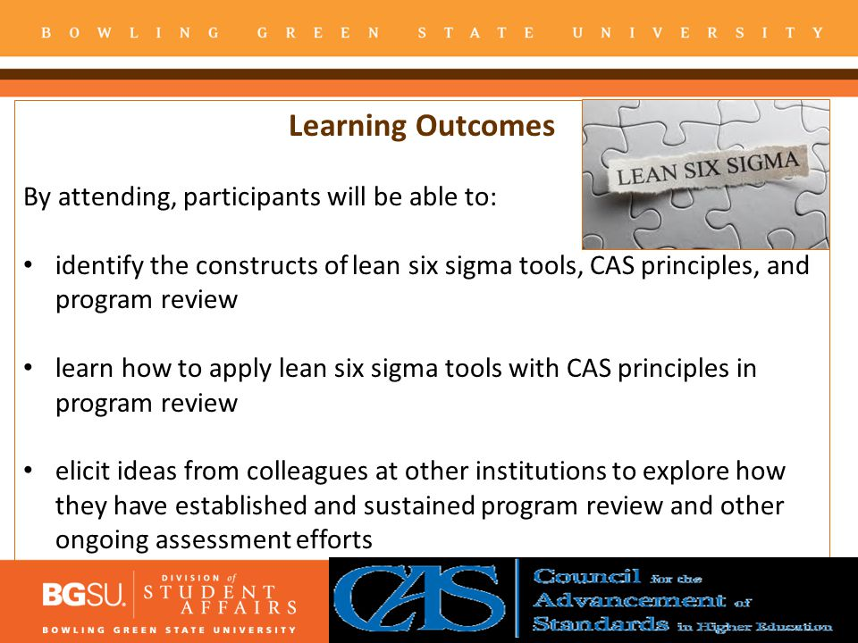 Learning Outcomes By attending, participants will be able to: