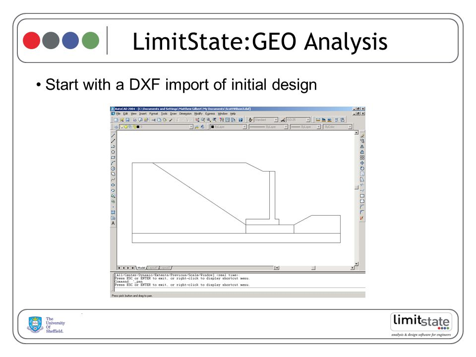 LimitState:GEO Analysis
