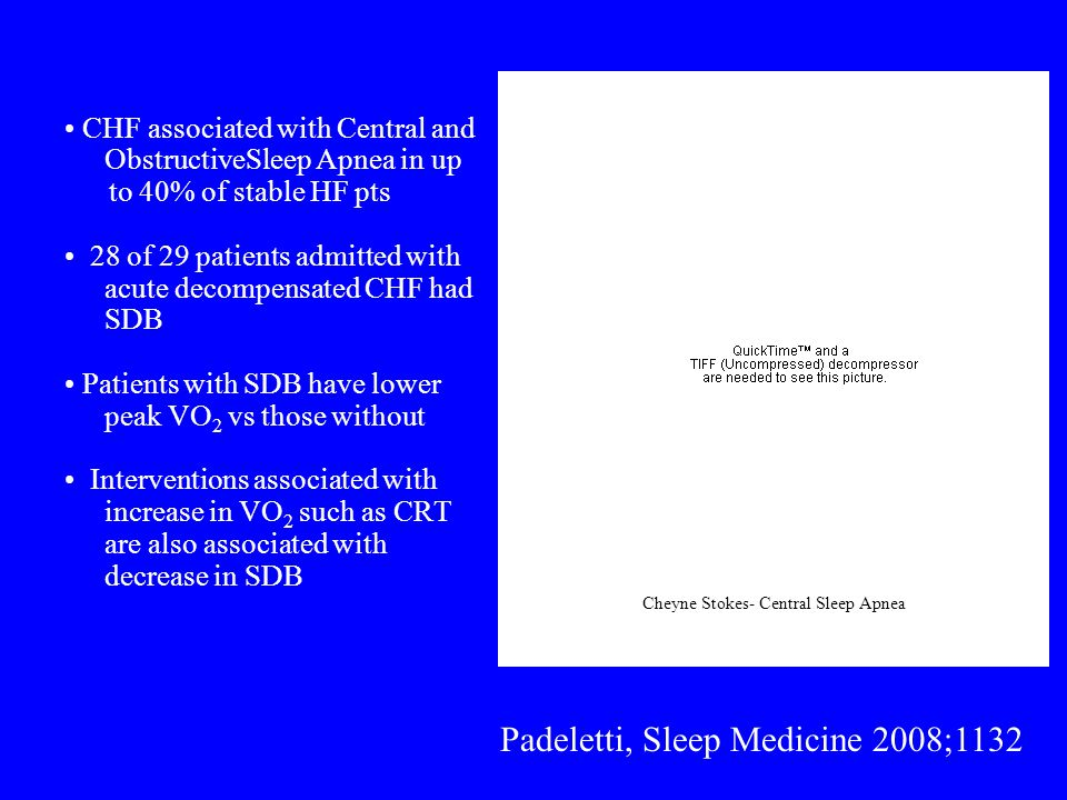Padeletti, Sleep Medicine 2008;1132