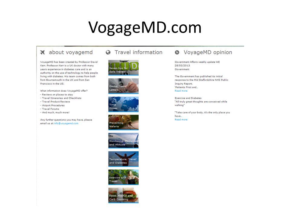 VogageMD.com