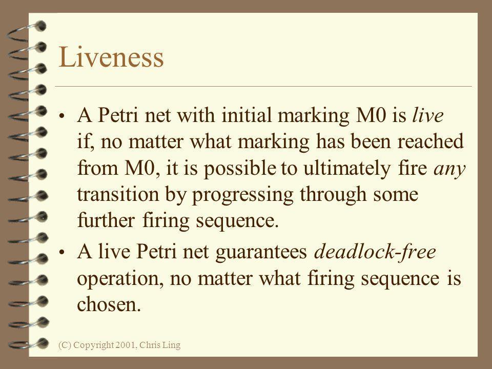 Liveness