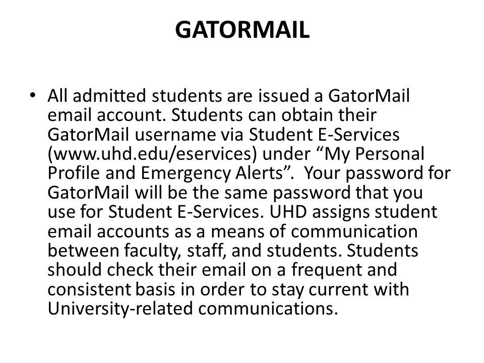 GatorMail