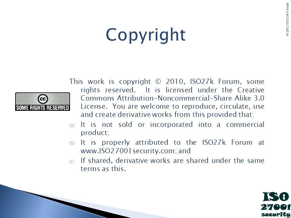 Copyright