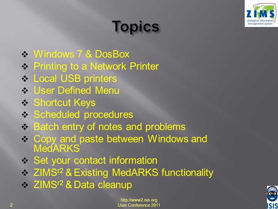 Topics Windows 7 & DosBox Printing to a Network Printer