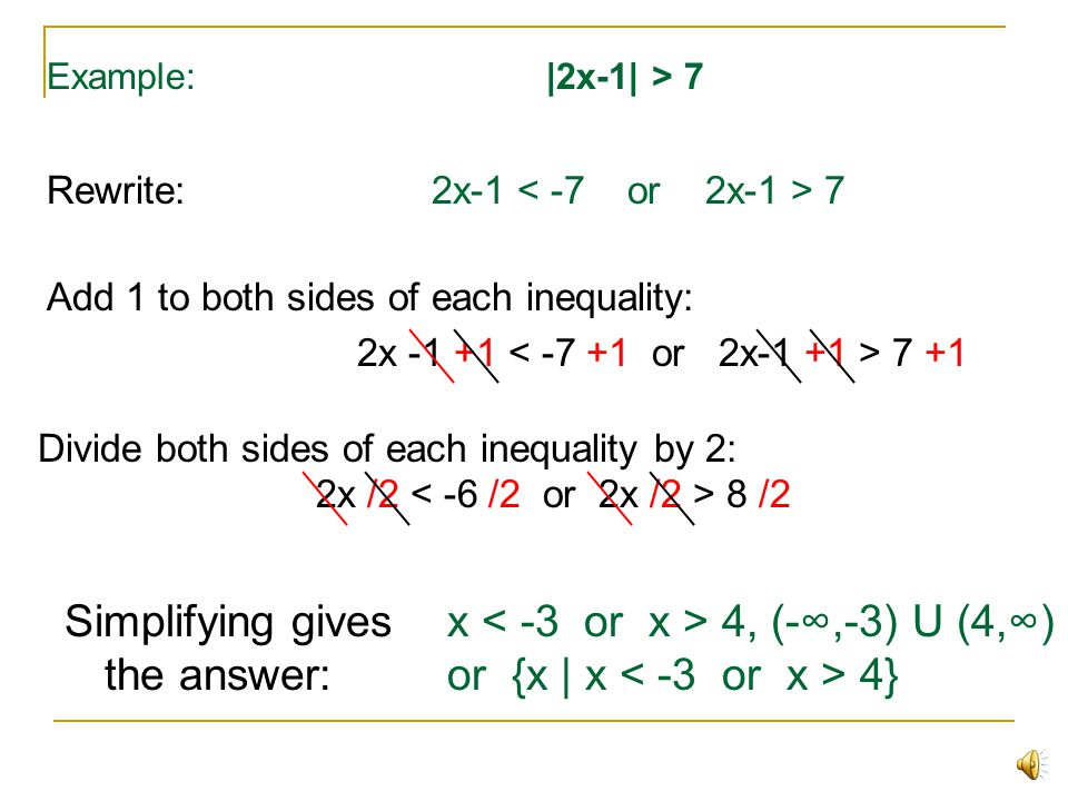 Simplifying gives the answer: x < -3 or x > 4, (-∞,-3) U (4,∞)