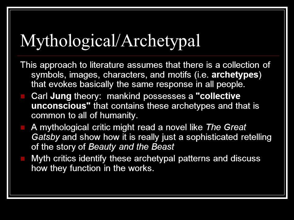 Mythological/Archetypal