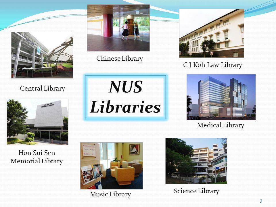 Hon Sui Sen Memorial Library