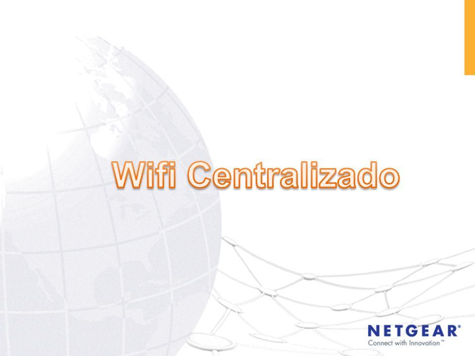 Wifi Centralizado
