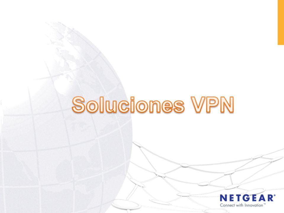 Soluciones VPN