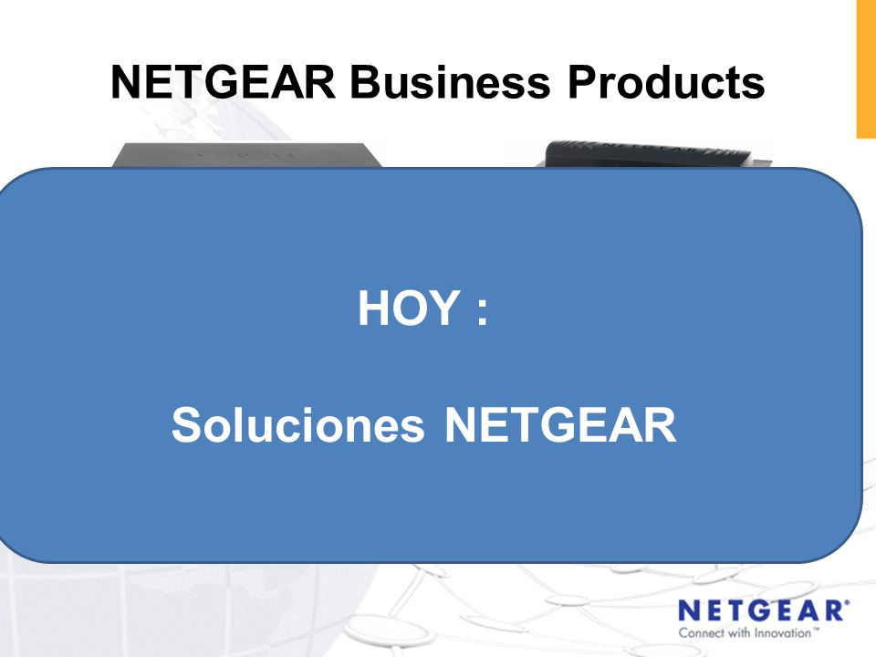 NETGEAR Business Products
