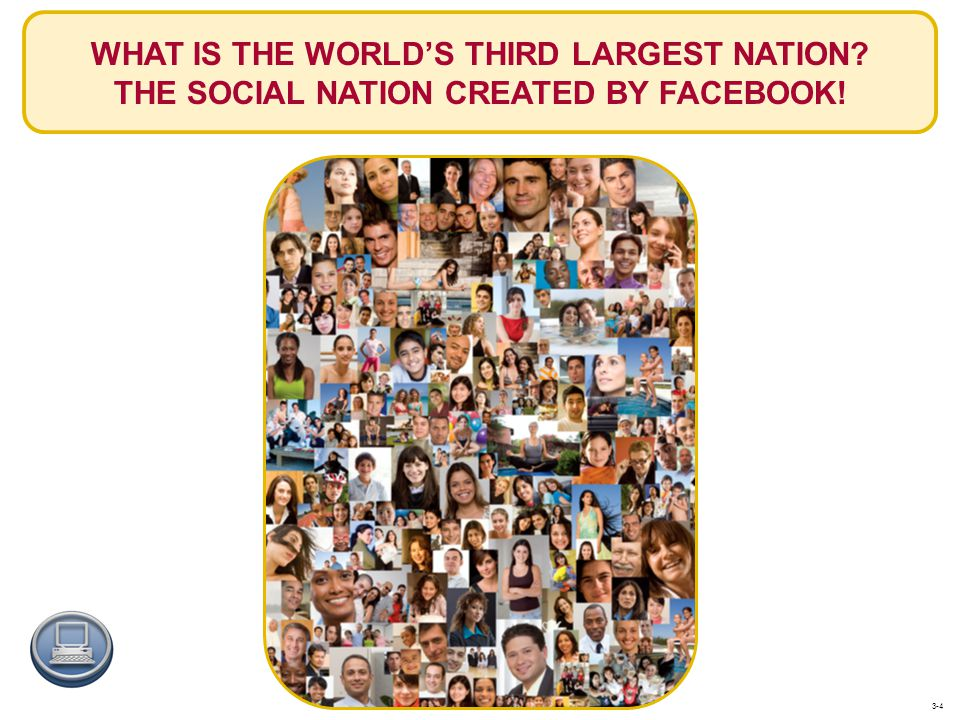 WHAT IS THE WORLD'S THIRD LARGEST NATION