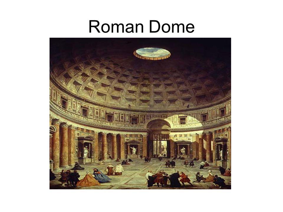 Roman Dome