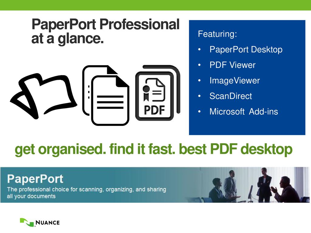 Introducing OmniPage Ultimate - ppt download