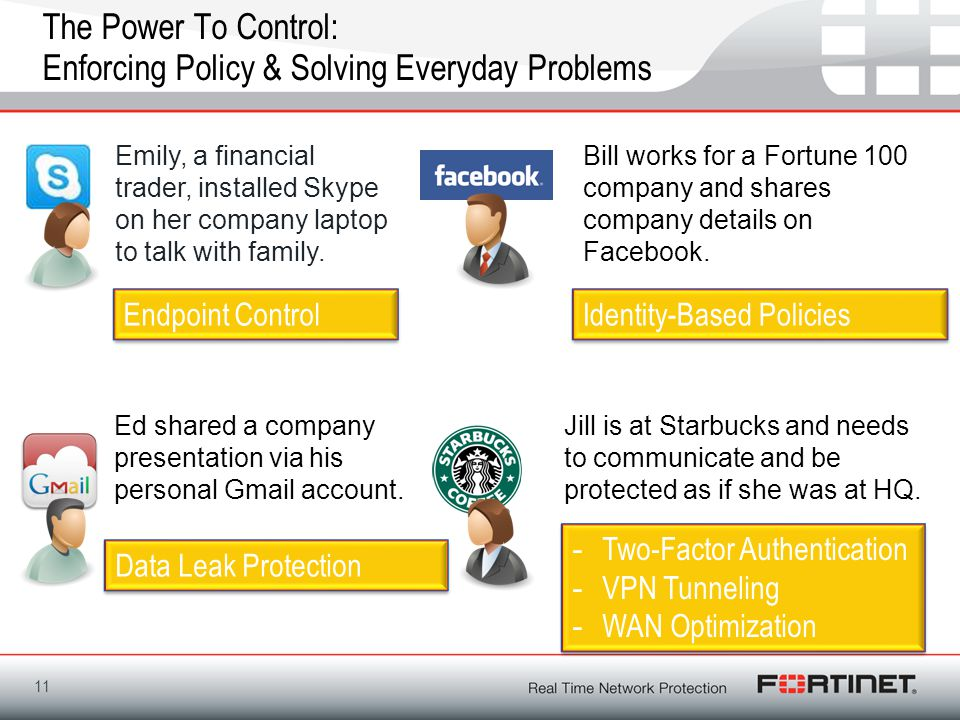 The Power To Control: Enforcing Policy & Solving Everyday Problems