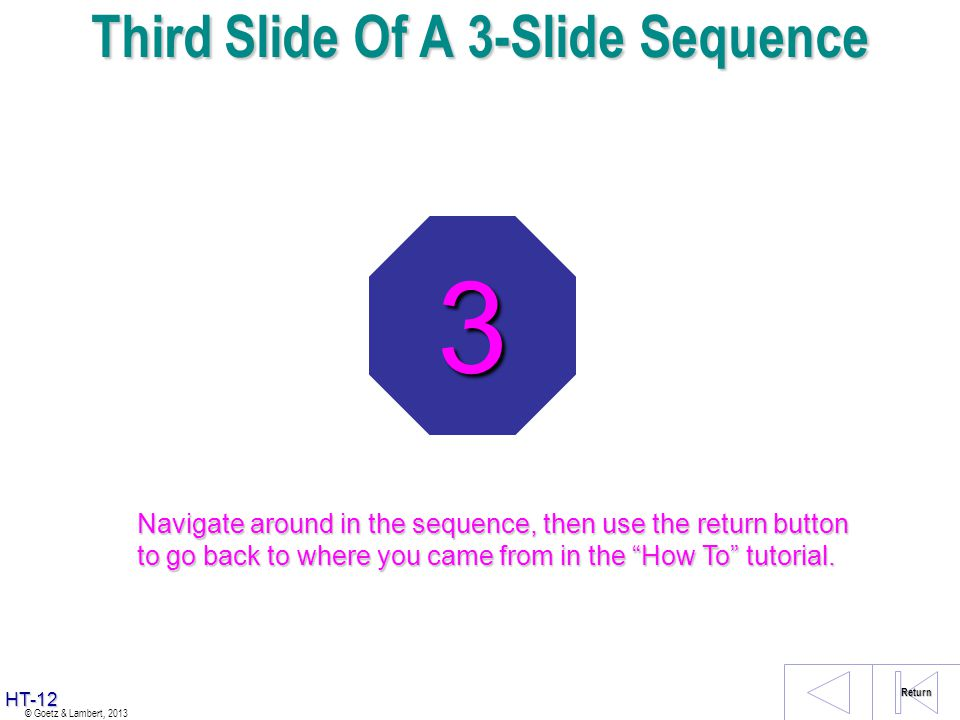Third Slide Of A 3-Slide Sequence