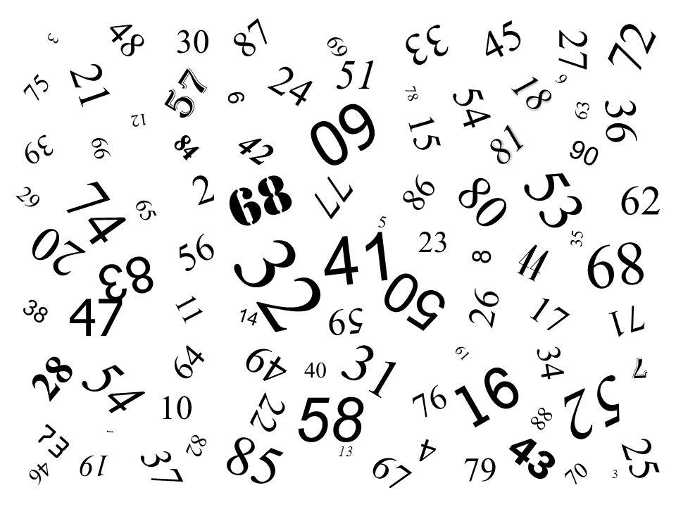 48 87. 45. 30. 33. 72. 3. 27. 69. 51. 21. 24. 75. 57. 18. 9. 6. 78. 54. 36. 60. 63.