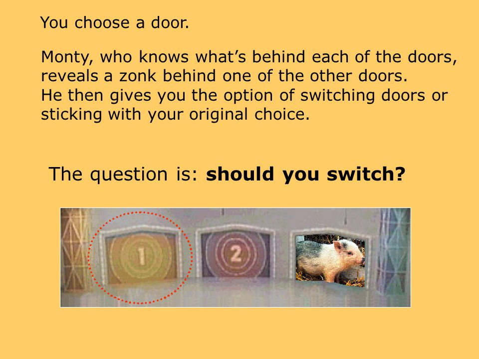 The question is: should you switch