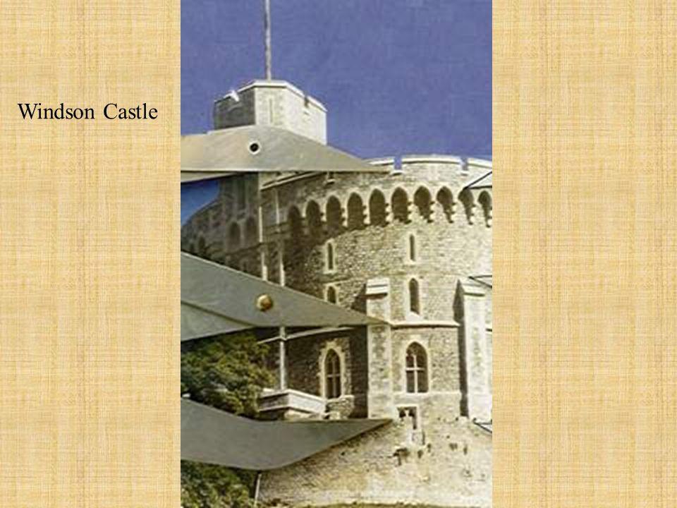 Windson Castle
