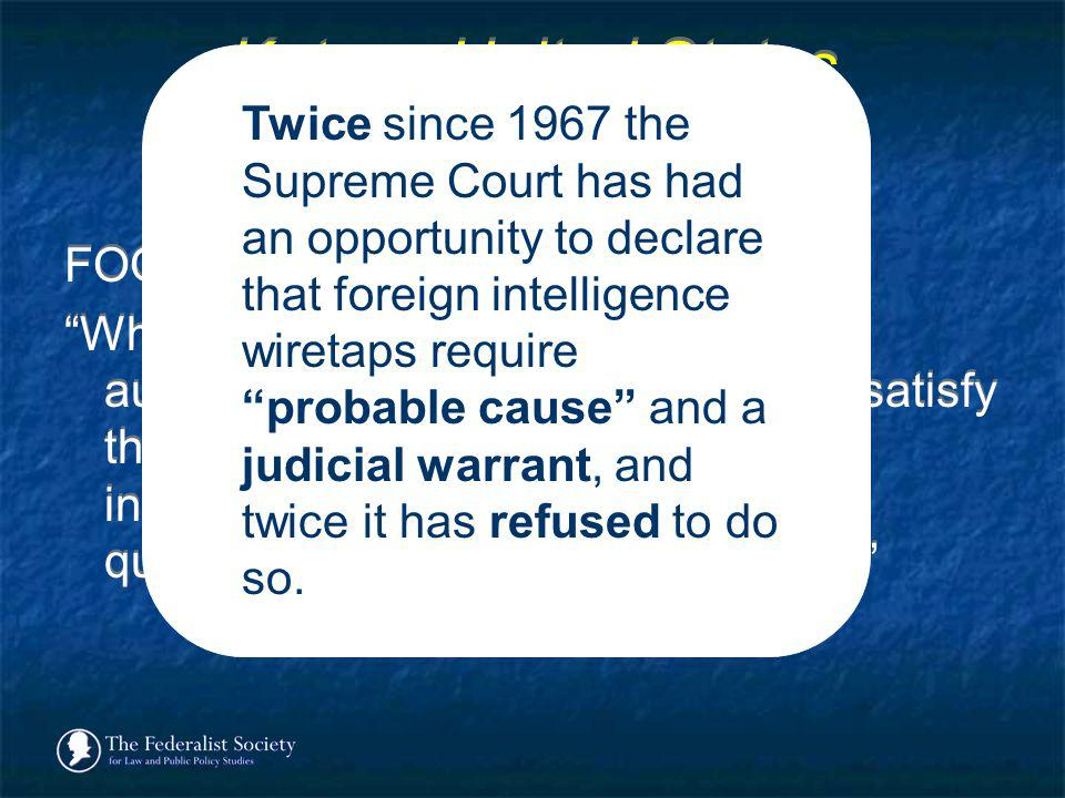 Katz v. United States 389 U. S. 347 (1967)