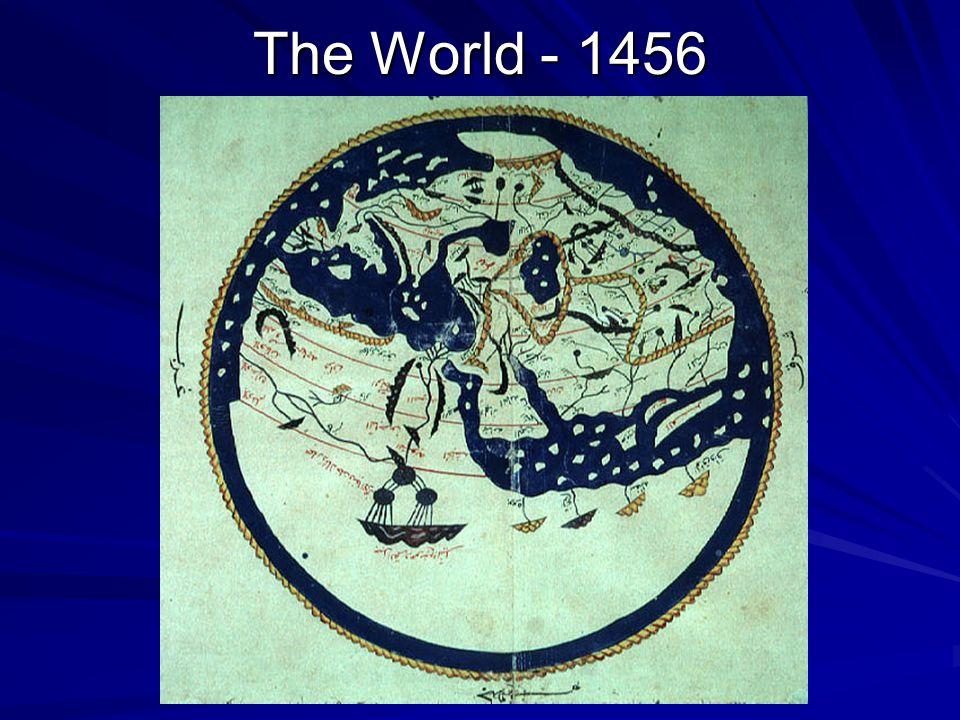 The World - 1456