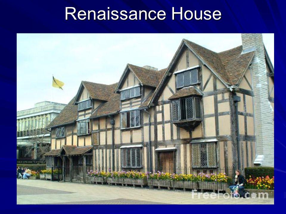 Renaissance House