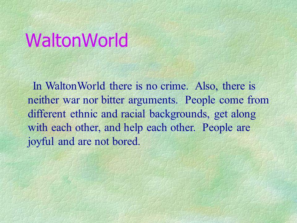 WaltonWorld