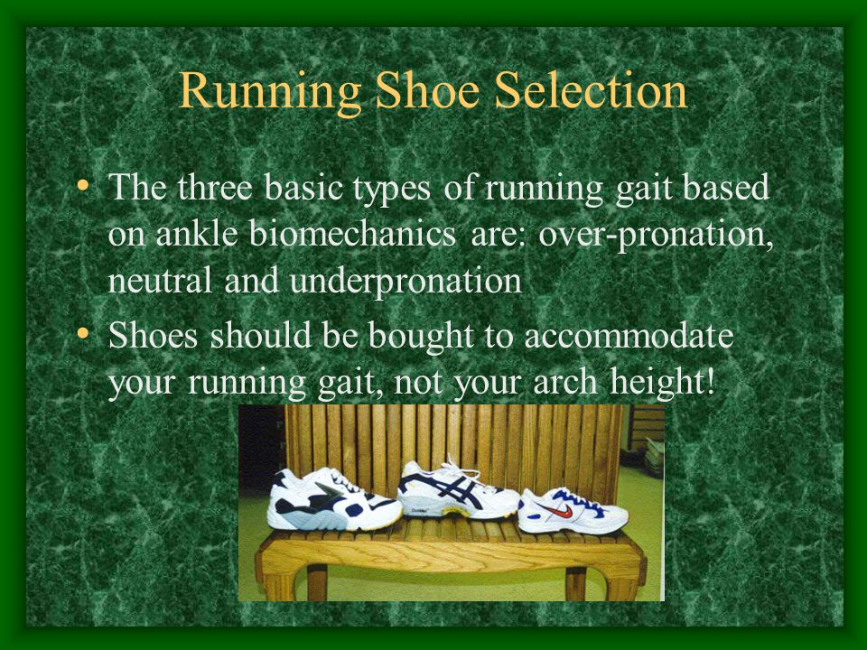 Should I Use Neutral Running Shoes Overpronation