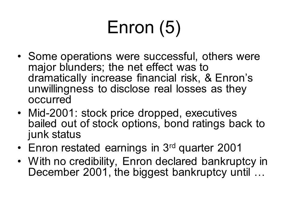 Enron (5)