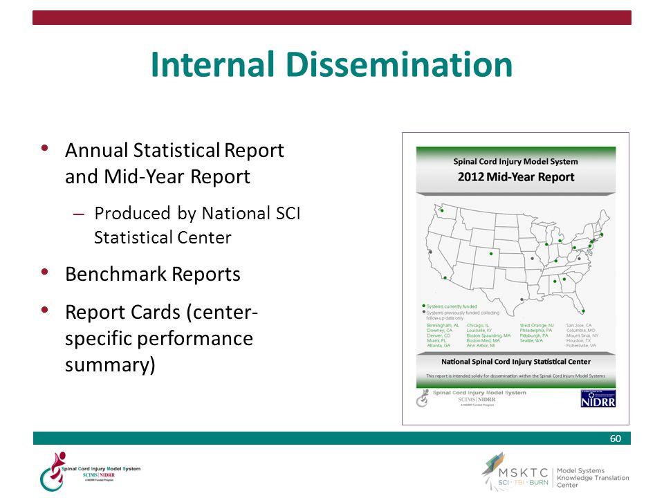 Internal Dissemination