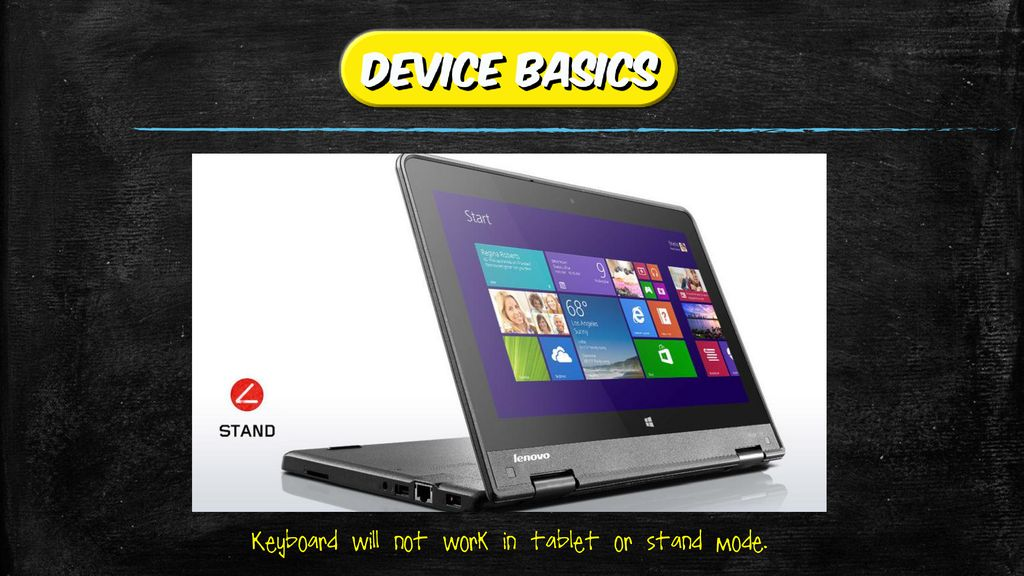 Lenovo ThinkPad Yoga 11e Mrs  Wait November ppt download