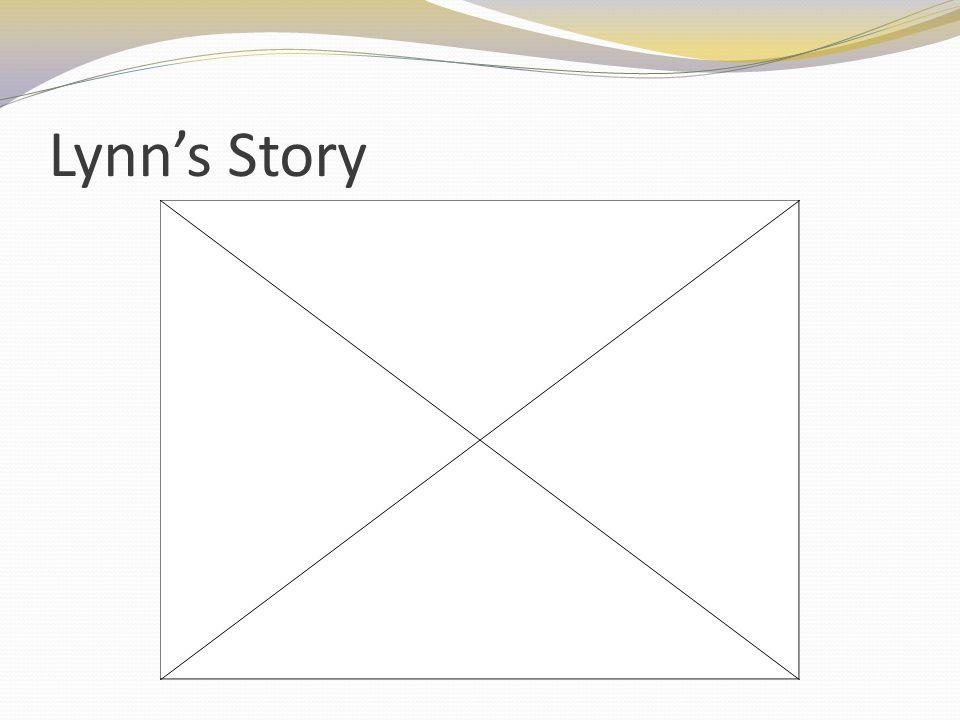 Lynn's Story