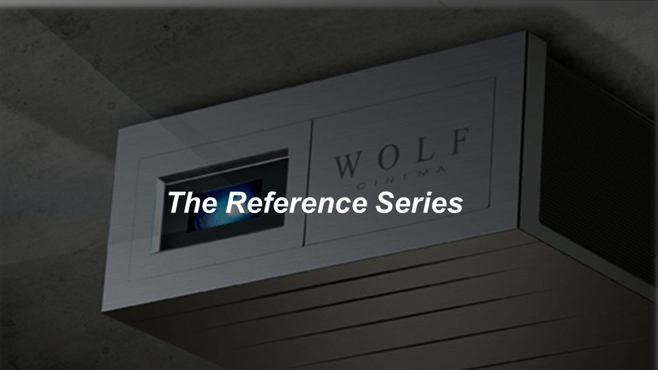 The Reference Series