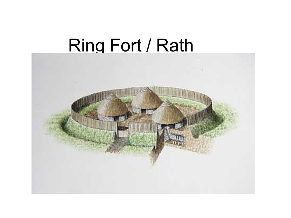 Ring Fort / Rath