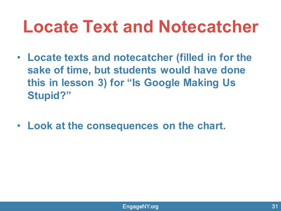 Locate Text and Notecatcher