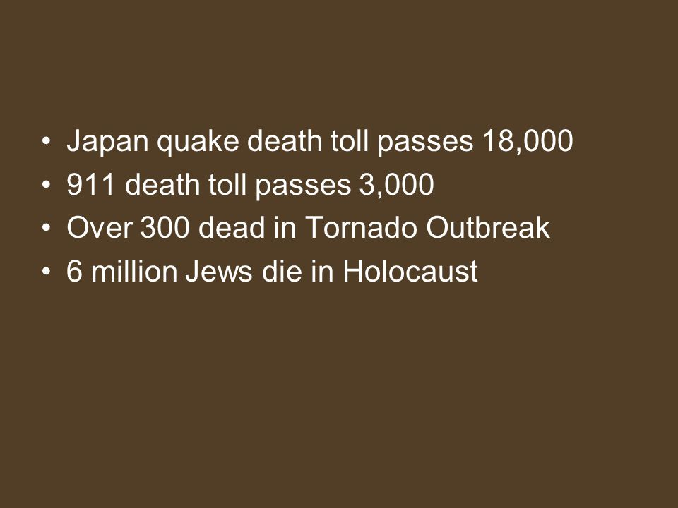Japan quake death toll passes 18,000