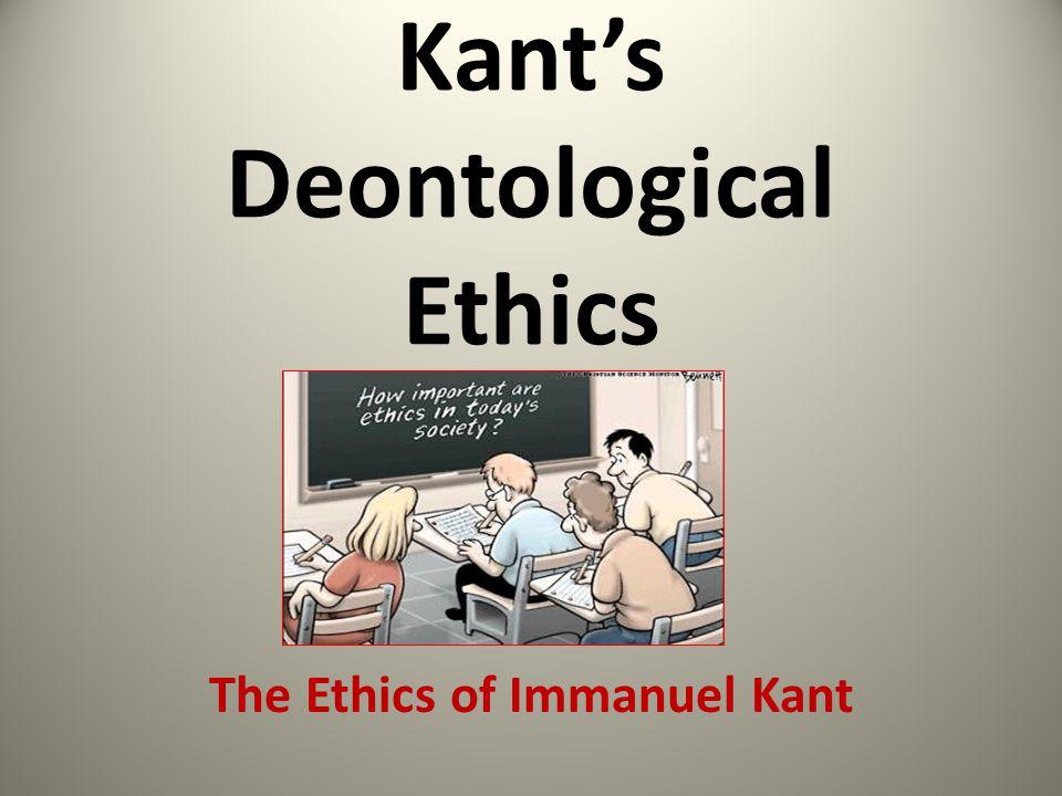 Teleological ethics essay