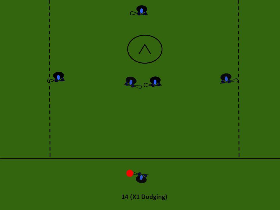 14 (X1 Dodging)