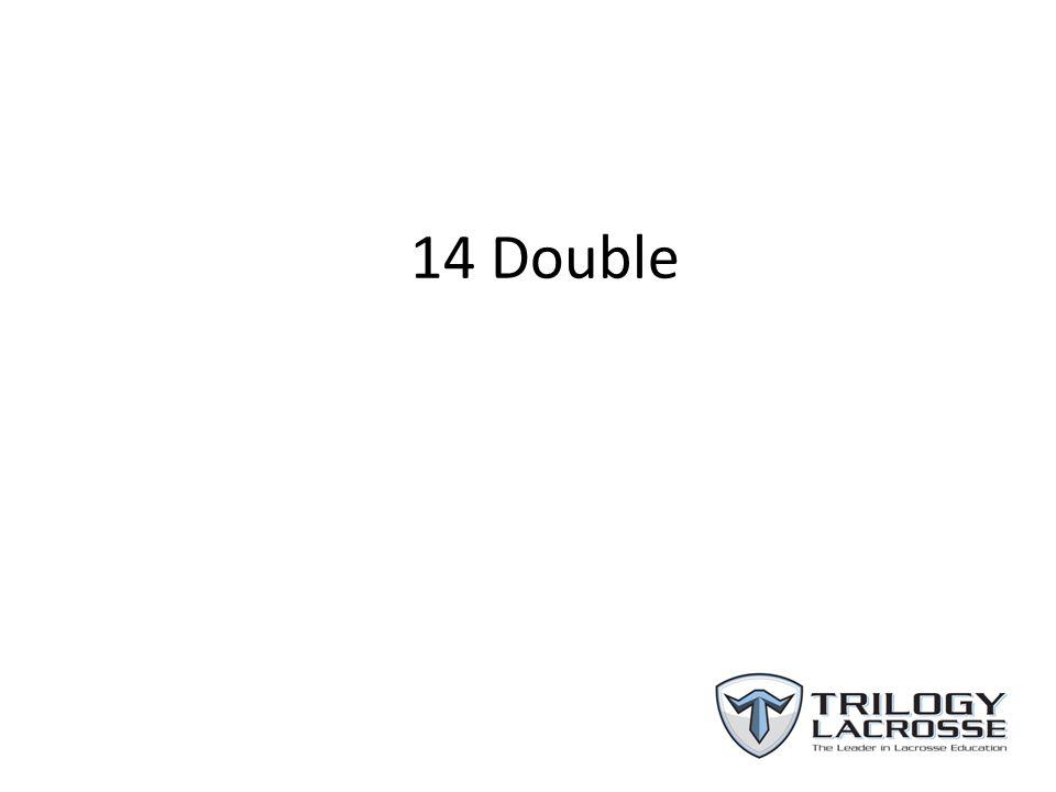 14 Double