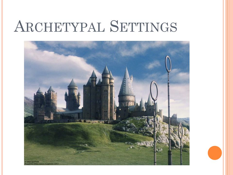 Archetypal Settings