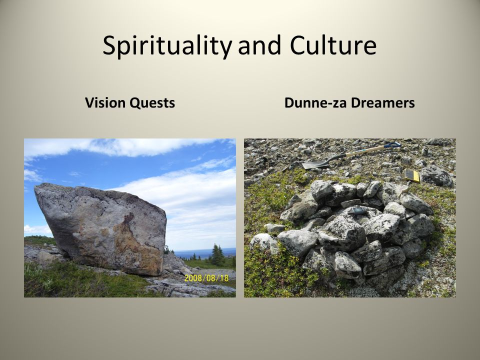 Spirituality and Culture