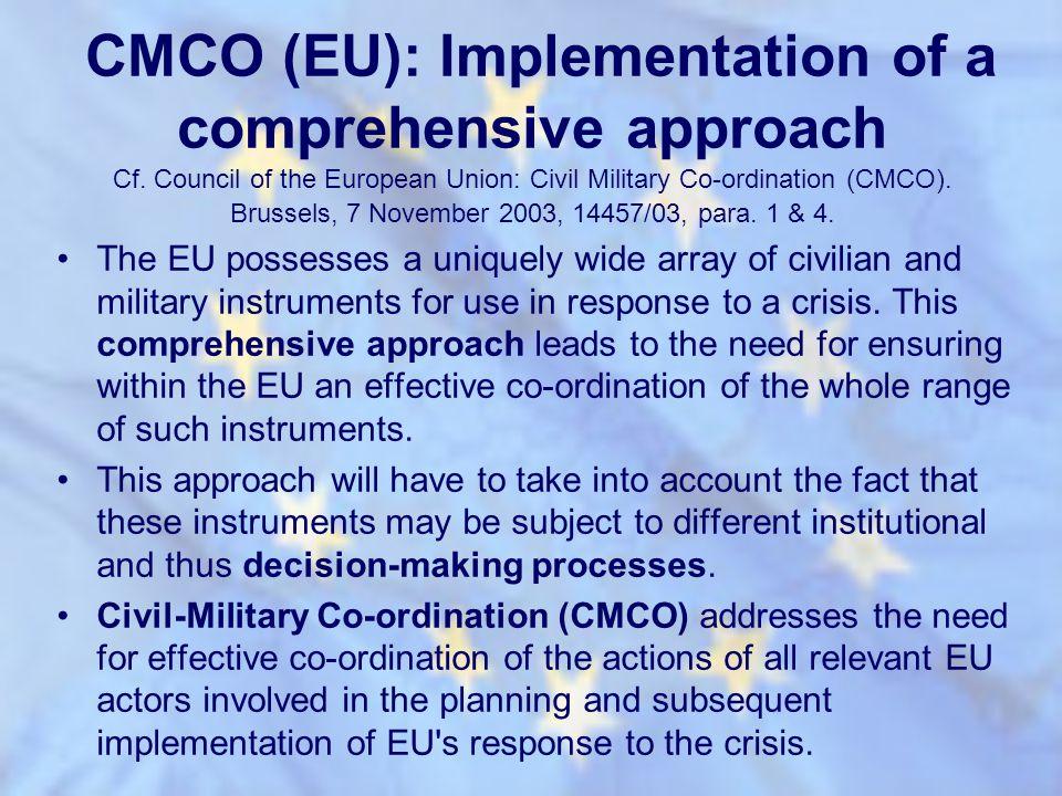 the crisis of the european union a response pdf