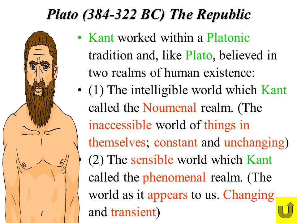 Plato (384-322 BC) The Republic