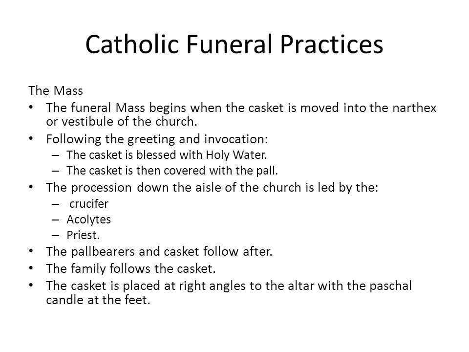 Catholic Funeral Program America Web Patriotic Military Funeral