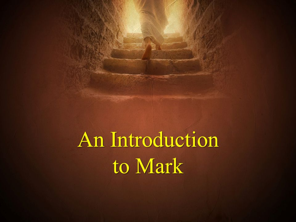 An Introduction to Mark